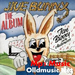 Jive Bunny And The Mastermixers - The Album 1989