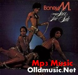 Boney M. - Love For Sale 1977
