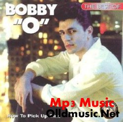Bobby O - How To Pick Up Girls - The Best Of Bobby O 1991