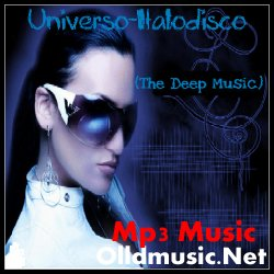 UNIVERSO-ITALODISCO (THE DEEP MUSIC) VOL.13