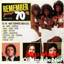 Remember your 70's - 1973-1974