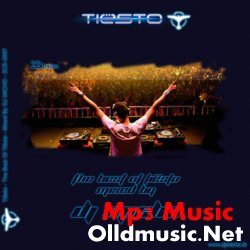 TIESTO - the best of tiesto 2 CDs 2008\TIESTO -the best of tiesto 2 CDs 2008