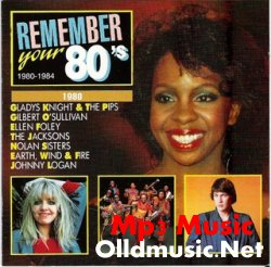 Remember your 80's - 1980