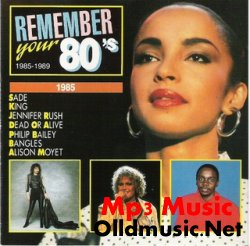 Remember your 80's - 1985