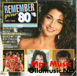 Remember your 80's - 1989
