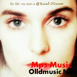 Sinead O'Connor - So Far The Greatest Hits