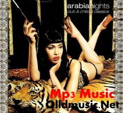 Arabianights 3 Album
