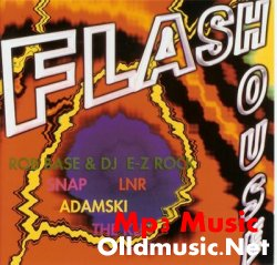 Flash House - CD 1