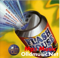 Flash House - CD 03