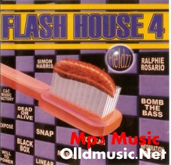 Flash House - CD 04