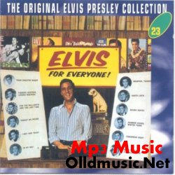 The Original Elvis Presley Collection CD 23
