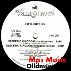 Twilight 22 - Electric Kingdom