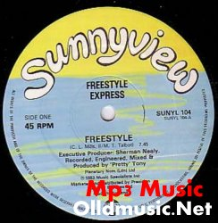 Freestyle Express - Freestyle