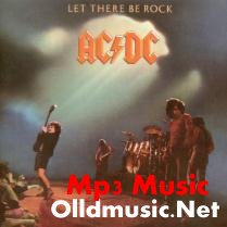 AC/DC - Let There Be Rock 1977