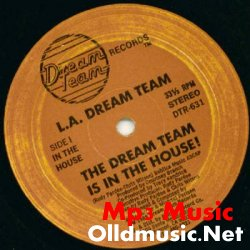 L.A. Dream Team - The Dream Team Is In The House!