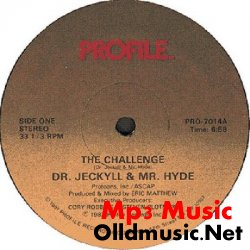 Dr. Jeckyll & Mr. Hyde - The Challenge