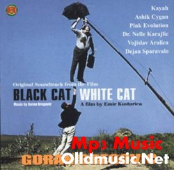 Goran Bregovic - Black Cat, White Cat