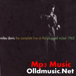 Miles Davis - Complete Live at Plugged Nickel 1965 CD4-8 of 8CDs