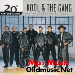 Kool & The Gang - 20TH Century Masters. The Millennium Collection