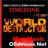 Time Zone - World Destruction 1984
