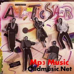 Atlantic Starr - As The Band Turns 1985
