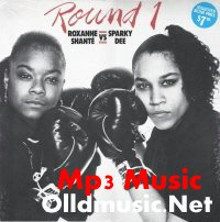 Roxanne Shante Vs Sparky Dee - Round 1 (1985) -- Mp3 - By Magus