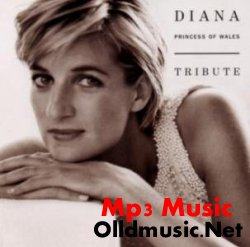 DIANA, PRINCESS OF WALES -Tribute Album