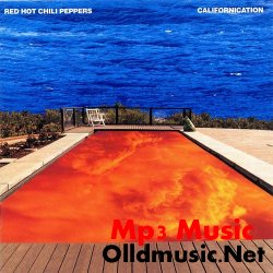 Red Hot Chili Peppers - Californication[RS]
