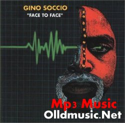 Gino Soccio - FACE TO FACE (1982)