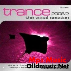 VA-Trance The Vocal Session 2008 Vol. 2 (2CD)