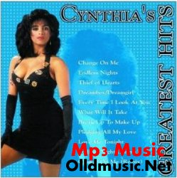 Cynthia's Greatest Hits