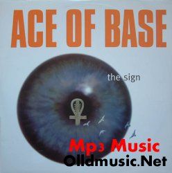 Ace Of Base - The Sign - 1993 - 12 Inch
