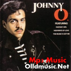 Johnny O - Johnny O (CD 1989)
