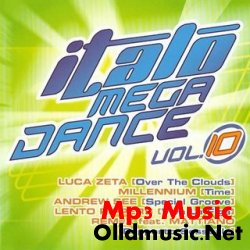 VA - Italo Mega Dance Vol. 10(RS)