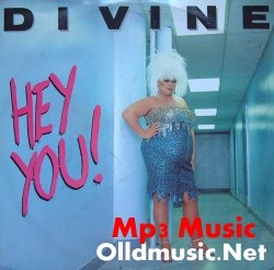 Divine - Hey you! [12inch] - 1987