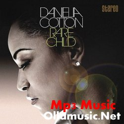 DANIELIA COTTON - Rare Child (2008)