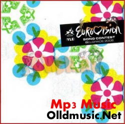 VA - Eurovision 2008-(Full)-(43 Track)-(Original CD)
