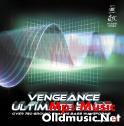 Mutekki Media - Vengeance - Ultimate Bass (Wave/EXS)