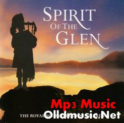 The Royal Scots Dragoon Guards - Spirit Of The Glen (2007-2008)
