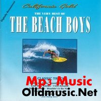 Beach Boys - California Gold - The very Best of