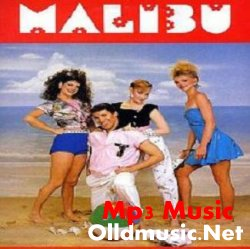 Malibu - Singles Collection 1983-86