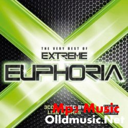 Ministry Of Sound - The Very Best Of Extreme Euphoria 2008