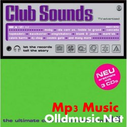 VA - Club Sounds 45 - 3CD (2008)