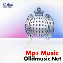 Ministry Of Sound: Chilled 1991-2008 (3CD) [2008]