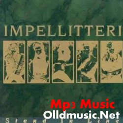 Impellitteri - Stand In Line (1988 )