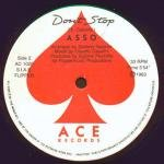 Asso - Do It Again  Don't Stop - 1983 - 12''