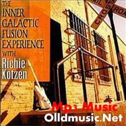 Richie Kotzen -  the inner galactic fusion experience (1995)