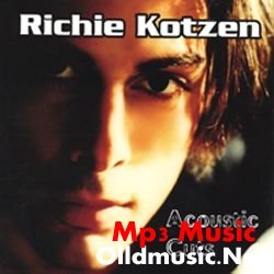 Richie Kotzen -  acoustic cuts (2003)