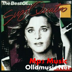 SUSY QUATRO - THE BEST