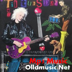 'Til Tuesday - Everything's Different Now (1988)
